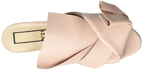 N°21 8004.2 - Sandalias con cuña Mujer Pink (NUDE)