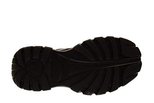 Windsor Smith Nero Con De Mujer Black Zapatillas Lupe Plataforma rrF4Swxzfq