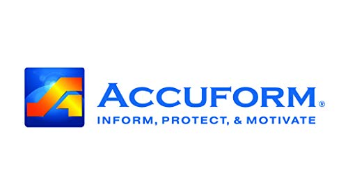 Accuform Clean & Sweep Store-Board, Ultra Aluma-Lite Material, Black Shadows by Accuform (Image #2)
