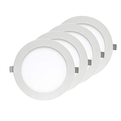 Outdoor Recessed Soffit Lighting Fixtures in US - 7