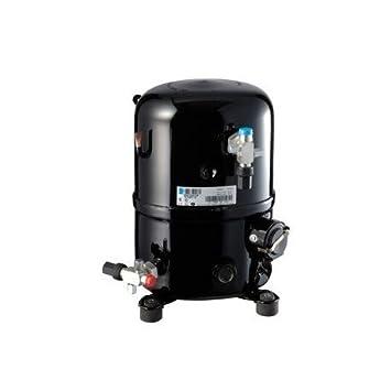 REPORSHOP - COMPRESOR Tecumseh J5510C R407C Aire Acondicionado 18,60CC 220/240v Motor: Amazon.es: Hogar