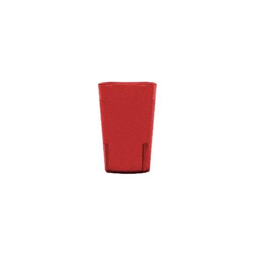 Plastic Colorware Tumbler - 6