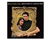 img - for REFLECTIONS IN A CRYSTAL WIND - vinyl lp. book / textbook / text book