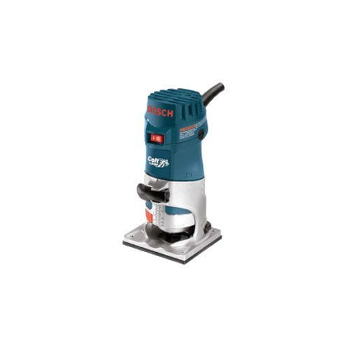 Factory Reconditioned Bosch PR10E RT Single Speed Palm Grip