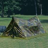Texsport Camouflage Trail Tent, Outdoor Stuffs