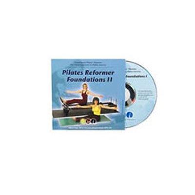 Pilates Reformer Foundations 2