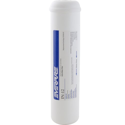 EVERPURE IN-12 In-Line Scale Reducterion Water Filter For Co