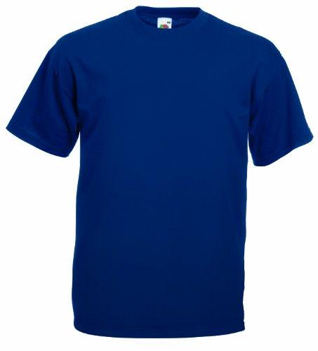 Fruit of the Loom Value T-Shirt XXL Navy