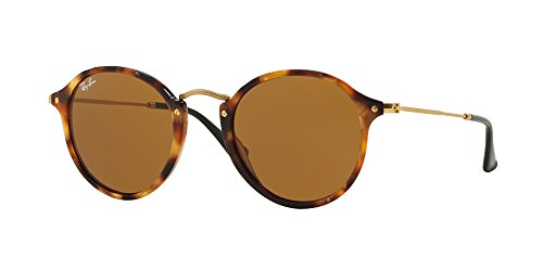 Spotted brown Ban Ray Brown Rb2447 Sunglasses Havana tnHwYFwq