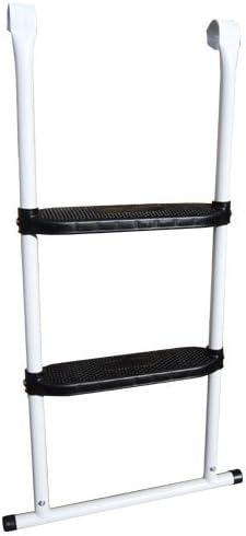 Trampoline - Escaleras para cama elástica (de 3 a 4,6 m): Amazon ...