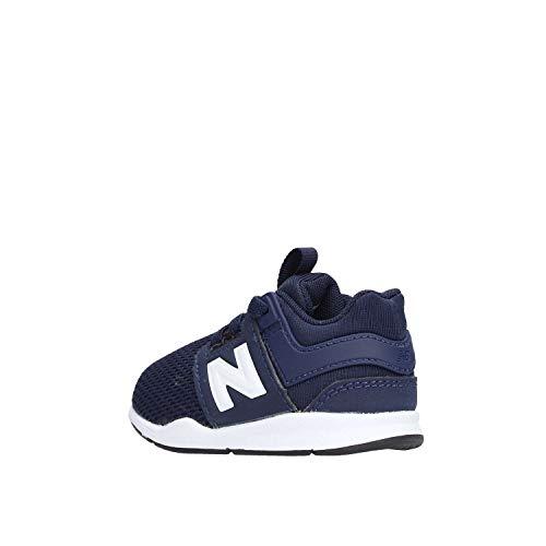 Bleu Sneaker Balance Enfant New KA247TOI 6RSwEI