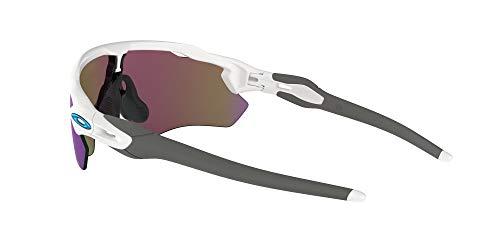 Oakley Men's Oo9208 Radar Ev Path Rectangular Sunglasses 5