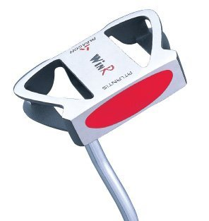 Paragon Win-R Golf Heavy Putter w/Headcover / Atlantis / 40