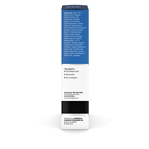 31WWpdY64QL - Neutrogena Ageless Intensives Anti Wrinkle Cream with Retinol and Hyaluronic Acid - Night Cream with Shea Butter, Vitamin E, Vitamin A, Glycerin, Hyaluronic Acid, 1.4 oz