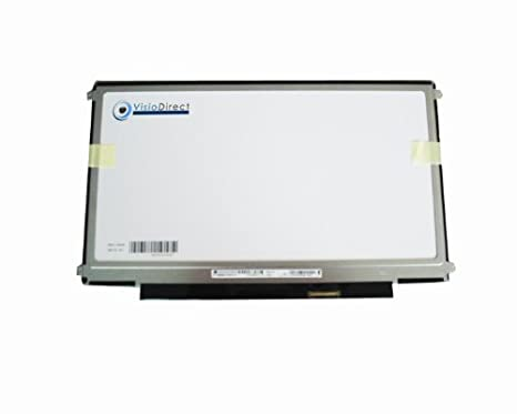"Pantalla 13,3"" LED para ordenador portátil HP ProBook 5330m (LG723A) Visiodirect"
