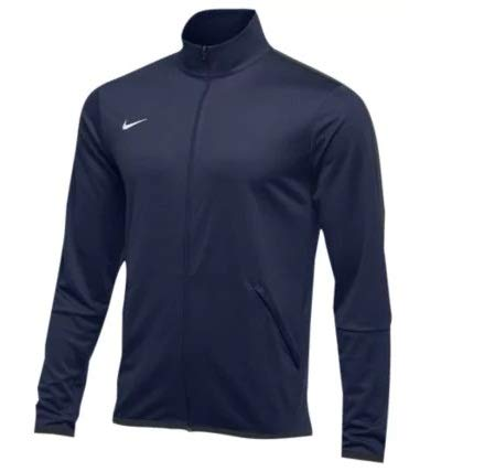 Nike Epic Training Jacket Male Navy Small