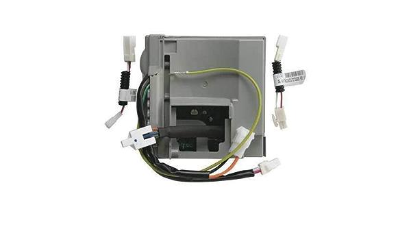 519306299 Embraco Compressor Inverter Control Board Fits Old # 200D5948P008 Fit