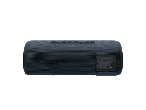 Sony SRS-XB41 Portable Wireless Bluetooth Speaker, Black (SRSXB41/B)
