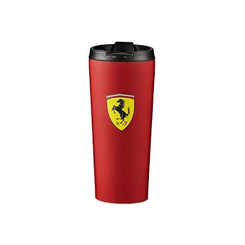 (Scuderia Ferrari F1 Thermal Mug Red)