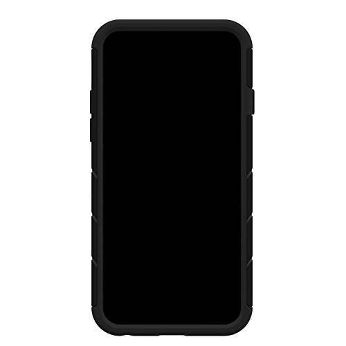 Trident Case Aegis Wallet for Apple iPhone 6/6s 4.7-Inch - Retail Packaging - Black