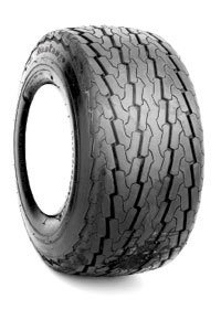 20.5 x 8-10 Low Profile High Speed Towmaster Trailer Tire Load Range E