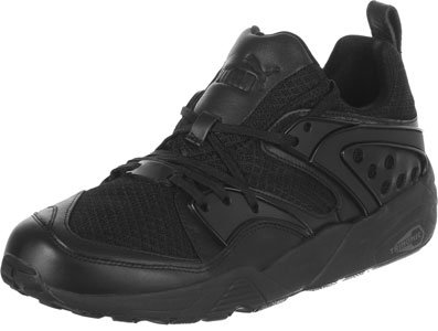 Puma Blaze of Glory Yin Yang Sneaker Men Trainers 359687 02 black negro