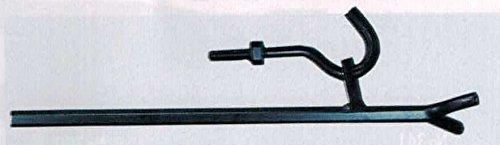 (0025)Masakuni bonsai tool Lever, large size by Masakuni