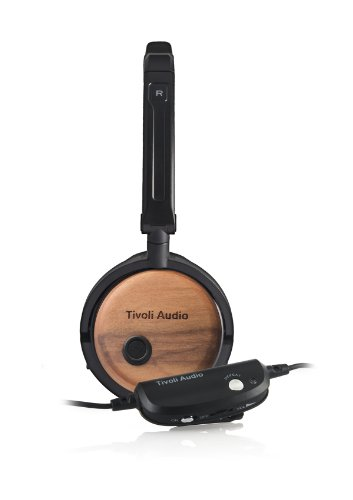 Tivoli Audio RSCH Radio Silenz Cherry