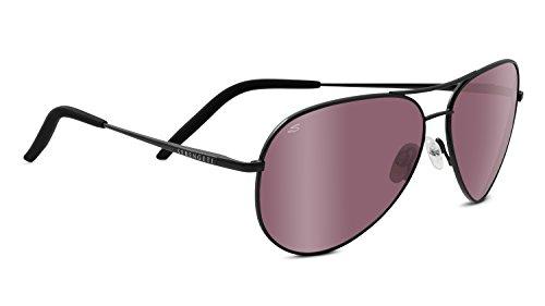 Serengeti Carrara Glasses, Satin - Carrara Sunglasses
