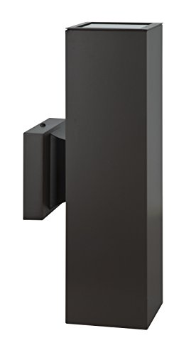 Outdoor Wall Light Square
