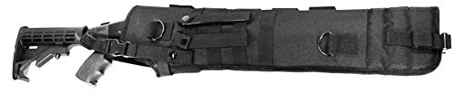 Supernova Tactical Pump Scabbard Black (Supernova Shotgun)