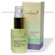 Susan Ciminelli Sensitive Skin Formula, 1 Fl Oz by Susan Ciminelli