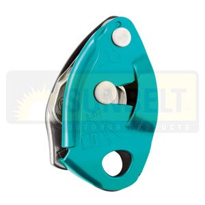 Grigri Belay Device Turquoise Part No: A-B1D14BT