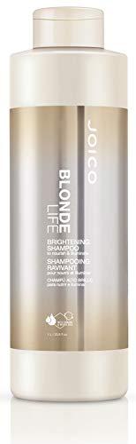 Joico Blonde Life Brightening Shampoo, 33.8 Ounce