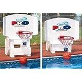 "Swimline 9195M Super-Wide 44"" Cool Jam Pro Poolside Basketball"