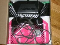 Ps2 Ddr Dance Pad - Konami Official Ddr Dance Pad Playstation 1 and 2