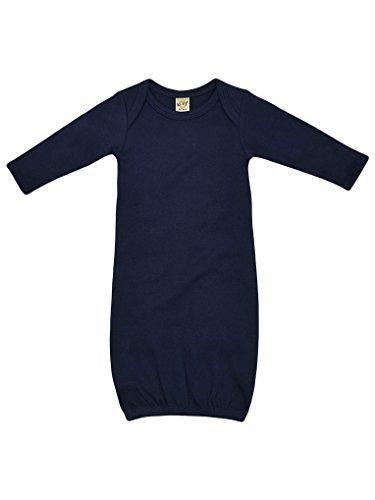 Lap Shoulder Gown - 7