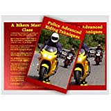 Police Advanced (Motorcycling) Riding Techniques DVD