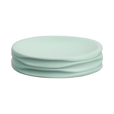 Ortensia Soap - Gedy Gedy OR11-27 Soap Dish, 0.6