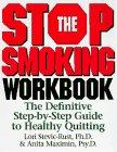 img - for Stop Smoking Workbook book / textbook / text book