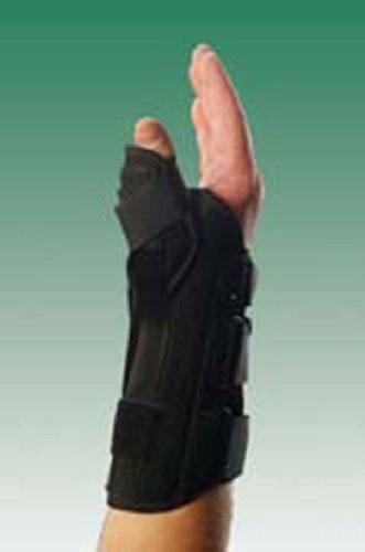 Thumb Spica Wrist Brace (Large Right (7?-8?)) by AO