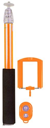 Vivitar VIV TR 420 ORG Wireless Shutter Release product image