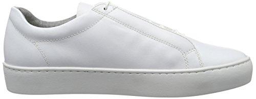 Dei Zoe 01 Bianco Donne bianco Vagabond bianco Bianco Formatori Uk 5 5Btnwfq