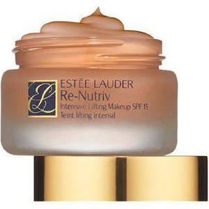 Estee Lauder Re-Nutriv Intensive Lifting Makeup SPF 15 04 Pebble by Estee Lauder
