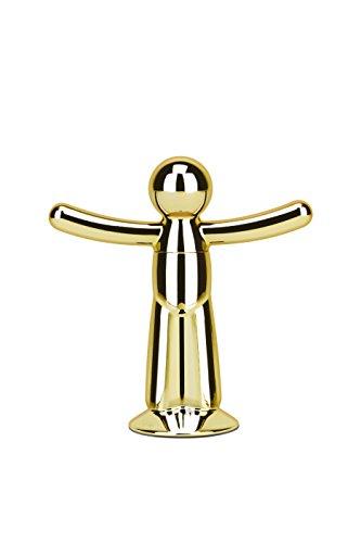 Umbra Buddy Corkscrew, Brass