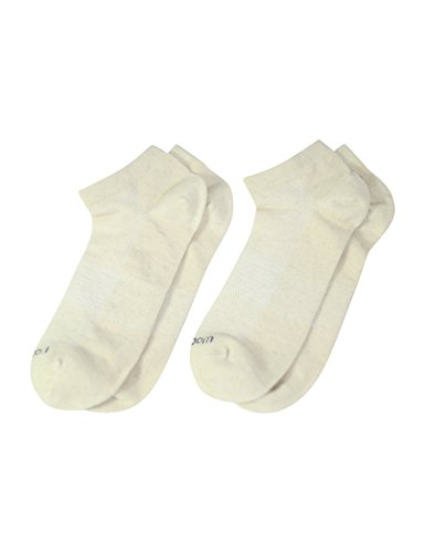 Woolly Clothing Co. Men's Merino Wool Ankle Air Sock - (2 pack)