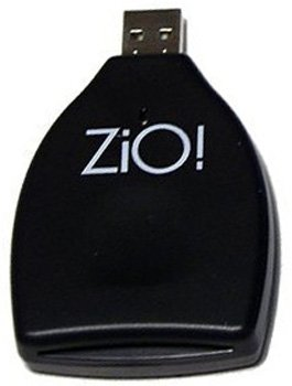 ZIO CARD READER WINDOWS VISTA DRIVER