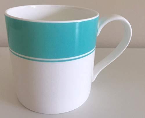 Bone Anne China Queen - Fortnum & Mason Bone China Fortnum's Stripe Mug