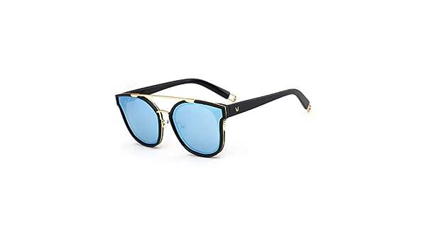 XXYHYQ Sunglasses Simplicidad con Estilo Gafas de Sol ...