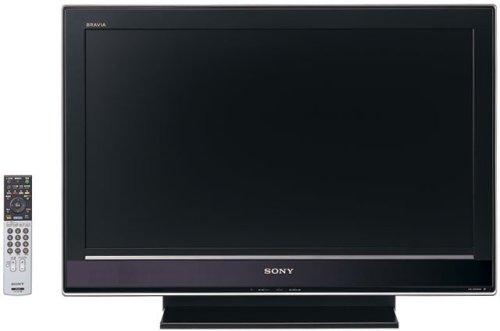 ソニー 32V型 液晶 テレビ ブラビア KDL-32J5000 ハイビジョン   2007年モデル B000OZ2DQA